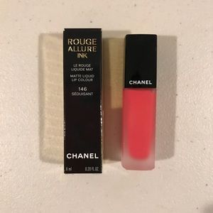 Chanel Rouge Allure Ink Matte Liquid Lip color 146